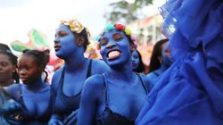 Carnaval en Haïti: éternelles polémiques et défoulement