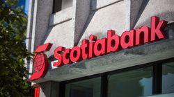 La Banque Scotia achète une fime de Montréal pour près d'un milliard