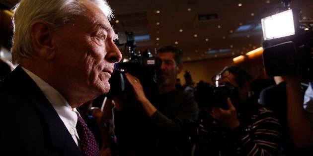 En plus de siéger au CIO, Richard Pound siège également depuis de nombreuses années sur le Comité Olympique