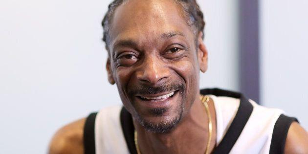 Snoop Dogg s'amène en ville dans le cadre de C2