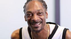 Snoop Dogg s'amène à