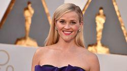 Reese Witherspoon célèbre la graduation de son fils