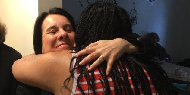 Montréal allonge 15 000$ de plus pour l'hébergement des femmes