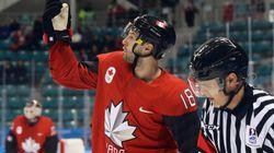 Québec dénonce le «manque de respect» de Hockey