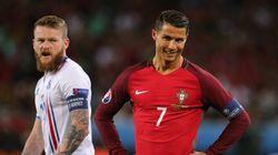 Euro 2016: le Portugal de Ronaldo neutralisé par