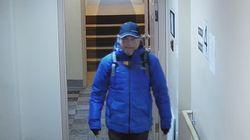 La SQ diffuse des photos d'un présumé voleur dans une résidence pour