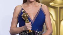 BLOGUE Brie Larson, une Desaulniers d'Amérique