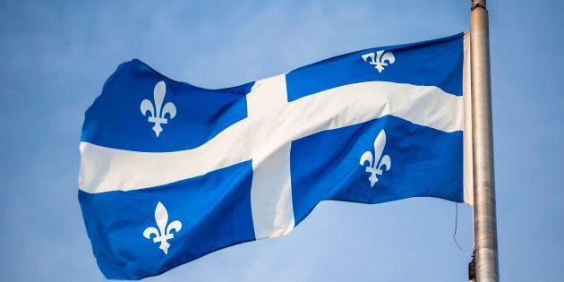 Le Québec doit mettre en place une politique du drapeau afin d'accroitre notre fierté