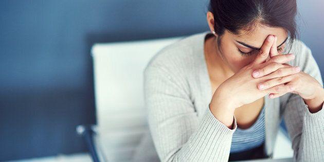 Burn-out aggravé chez les travailleurs sociaux: l'effet