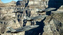 ΗΠΑ: Το Πεντάγωνο προετοιμάζεται για την παραγωγή των F-35 εκτός