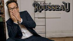 Stéphane Rousseau s'est trouvé une acolyte pour ses fins de