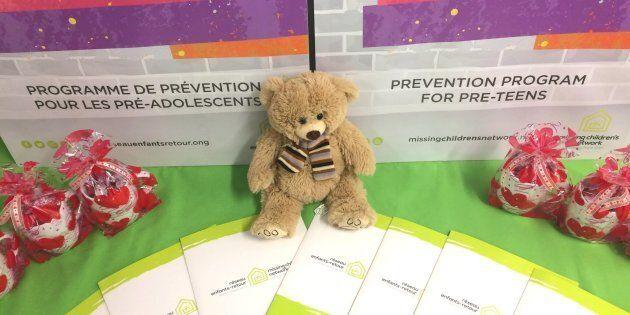 Un programme de prévention des fugues est lancé par le Réseau