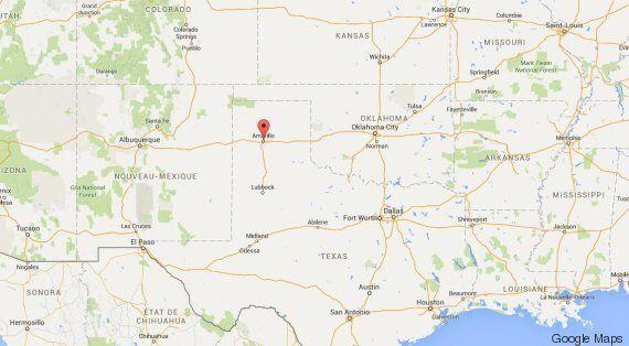 Prise d'otages dans un Walmart: un suspect tué et les otages libérés, indiquent les