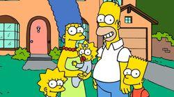 Ce détail étrange de l'émission «Les Simpson» perturbe les