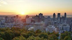 Villes québécoises: trois chantiers pour les 20 prochaines