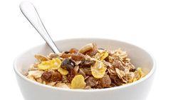 Manger plus de céréales complètes réduirait le risque de