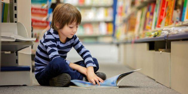 Montréal cesse la livraison de livres aux enfants