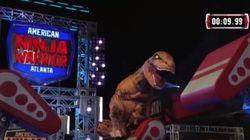 Ce T-Rex est plus agile que vous