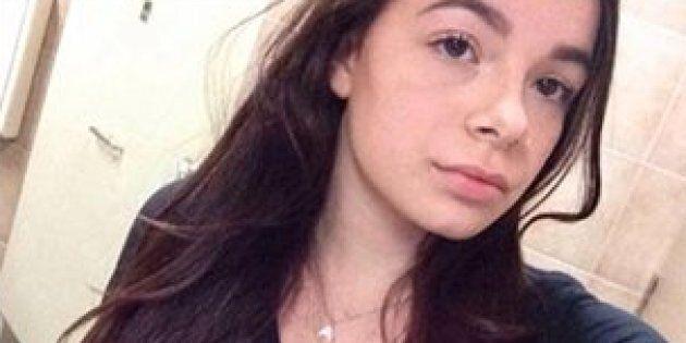 Athena Gervais est retrouvée morte dans un