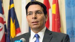Israël prend la présidence d'une commission de