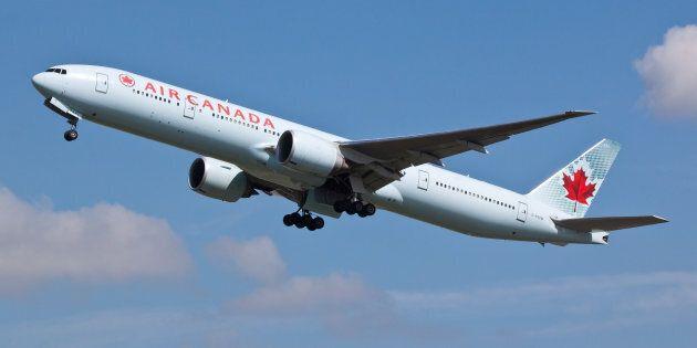 Air Canada ajoute des avions à la flotte de Rouge pour des vols