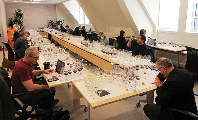 12 très bons vins de moins de