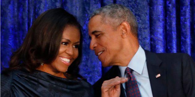 Michelle Obama révèle en quoi la Maison-Blanche est mieux que le palais de