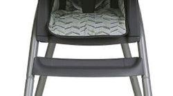 Rappel des chaises hautes de marque