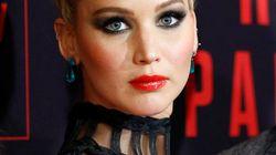 Jennifer Lawrence est encore «dévastée» de ne pas avoir décroché ce