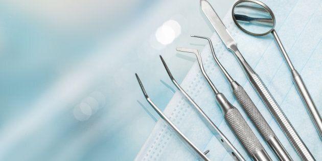Les oubliés d'une éventuelle assurance dentaire
