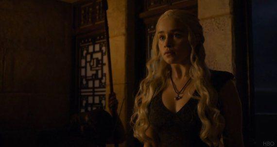 «Game of Thrones» saison 6: le résumé de l'épisode