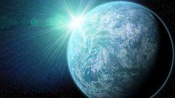 Découverte de la plus grande planète en dehors du système