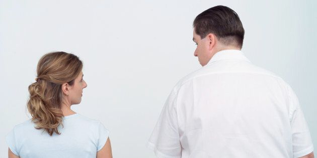 8 choses que vous ne devriez jamais dire aux couples de poids