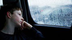 Troubles alimentaires: les jeunes garçons ne sont pas
