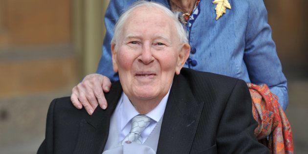 Le légendaire coureur britannique Roger Bannister décède à 88