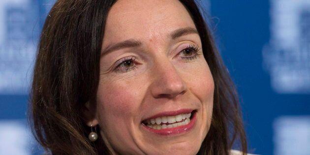 Bloc québécois: les dissidents songent à devancer un vote de confiance pour Martine