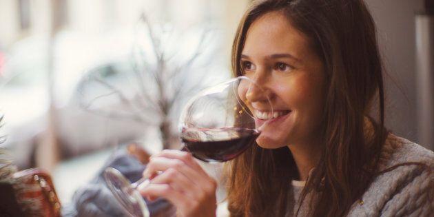 Le Canada a-t-il plus soif de vin que les