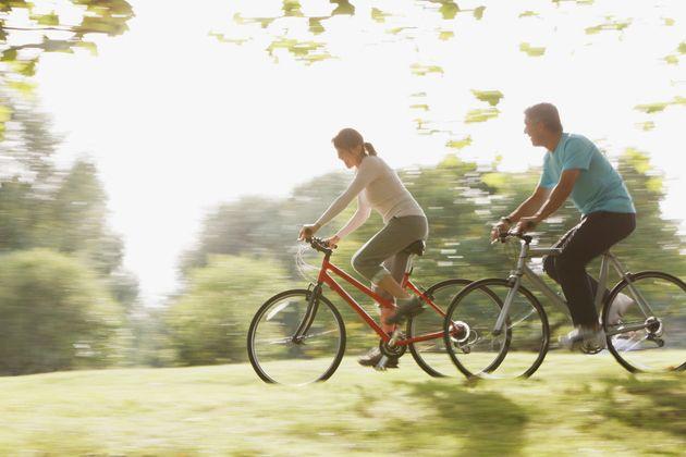 6 raisons d'aller faire du sport en extérieur plutôt qu'en salle de
