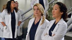 «Grey's Anatomy» est-elle une série réaliste? Une étude américaine