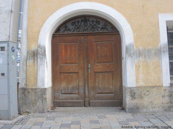 La maison natale d'Adolf Hitler en Autriche pourrait être