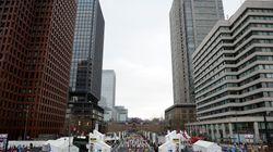 Tokyo voudra rétablir son image de puissance économique aux Jeux d'été de