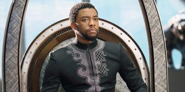 «Black Panther» continue avec les records en Amérique du