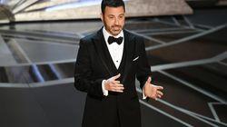 Oscars 2018: les meilleurs moments du numéro d'ouverture de Jimmy