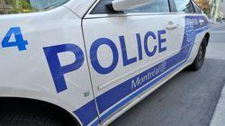 Une fusillade a forcé la fermeture de l'autoroute 40 dans l'ouest de l'île de