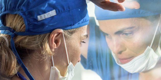 Crise en soins infirmiers: «du jamais vu», dit l'Ordre des