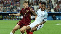 Euro 2016: match nul entre la Russie et
