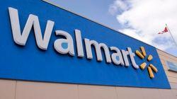 Walmart Canada n'acceptera plus les cartes