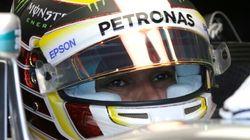 Lewis Hamilton partira de la pole à