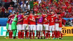 Euro 2016: le Pays de Galles bat la