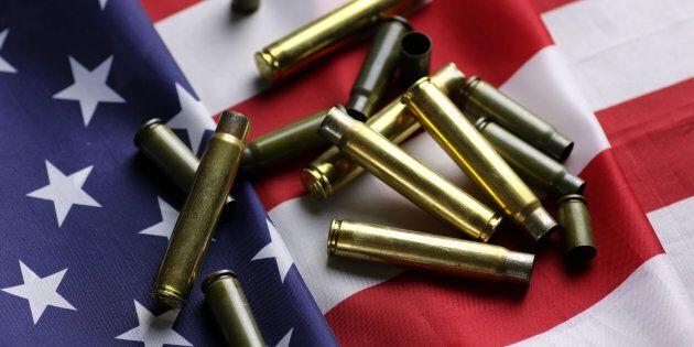 L'épineuse question du contrôle des armes à feu aux